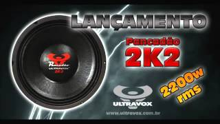 CD Ultravox Volume 7 A Retalhação   Dj Maycon Completo