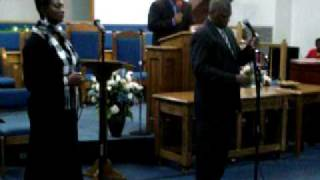 Bishop John C. Biggs, Sr. ( New Birth Pentecostal Church, Inc. )