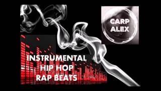 Nimeni Altu' style hip hop beat