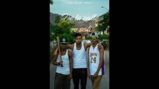 De la Calle Yo Salí - Jay b - Fallen - Darian - (AUDIO)