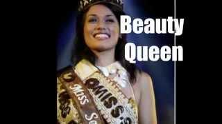 Trey Smoov ft J Boog & Fiji - Beauty Queen (Lyrics)