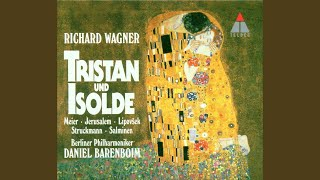 Tristan und Isolde: Prelude to Act 2