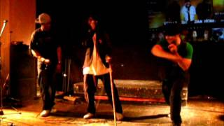 Last Standing Roots - This Life I'm Livin' (Live @ Lambi)