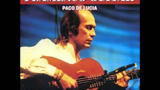 Malaguena / Paco de Lucia