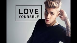 Love Yourself(Swahili version)
