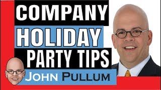 Tips On Booking Corporate Holiday Party Entertainment. Entertainers and Speakers.