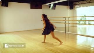 CAM Staff: Anaid Aguilar - Danza Contemporánea