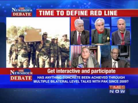 The Newshour Debate: What's holding India back? (Part 2 of 4)