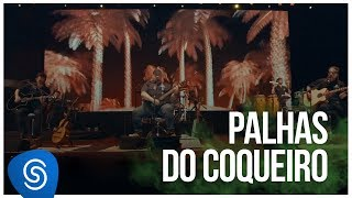 Raimundos - Palhas do Coqueiro (DVD Acústico) [Vídeo Oficial]