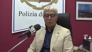 CROTONE: QUESTORE GAMBINO SU BILANCIO ATTIVITA' ESTATE SICURA