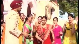 Shara Ra Ra - Punjabi Wedding Songs - Miss Pooja - Teeyan Teej Diyan