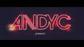 Andy C Presents Tour Trailer