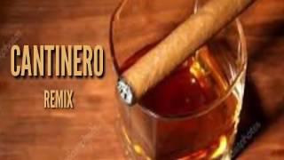 Cantinero Remix Salda Calderon Ft  Yei M (Reggaeton 2017)