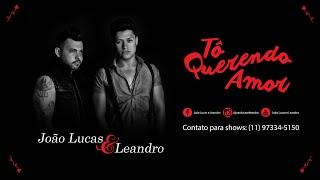 João Lucas & Leandro - Tô Querendo Amor (Clipe Oficial)