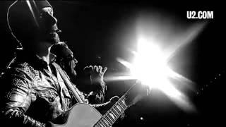 U2 - Stay (Faraway, So Close!) Live Moncton Last U2 Concert of 2011 [PROSHOT]