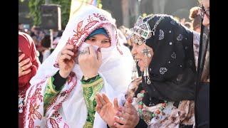 Le Maroc célèbre le nouvel an Amazigh