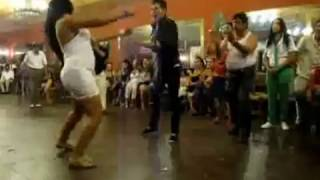 gitana bailando bulerias