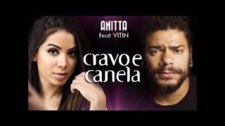 Anitta - Cravo e Canella - Part Vitin - FG Remix - DJ Flavio Guanabara