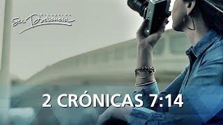 Versiculos de la Biblia - 2 Crónicas 7:14 | El Lugar de Su Presencia