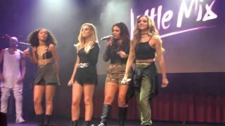 How Ya Doin' (A Cappella) - Little Mix KISSFM Secret Session