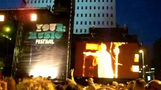 Pharell - N*E*R*D live @ Your Music Festival