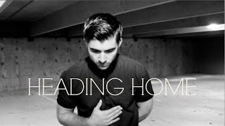 Heading Home - Gryffin (cover by Jonathon Robins)