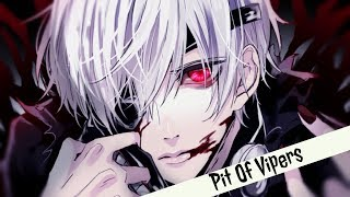 Nightcore - Pit Of Vipers (Deeper Version)