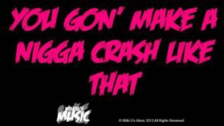 Nelly Hey Porsche Instrumental & Lyrics