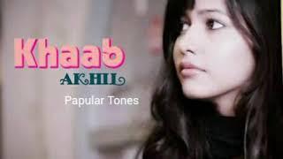Khaab | Akhil | New Punjabi Ringtone | Parmish Verma |