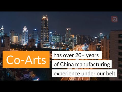 Company Instruction | Co-Arts Innovation