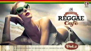 Get Lucky - Vintage Reggae Café 2 - Stereo Dub feat. Melizza- HQ