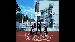 Jeremiah ft Jhene Aiko -Worthy |Choreography by Silvi Fdk