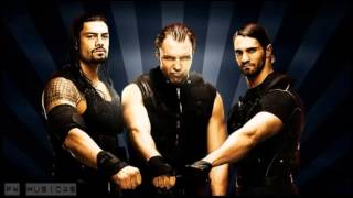 "WWE: The Shield Theme Song ""Special Op"" 2014 [CD Quality + Download Link]"