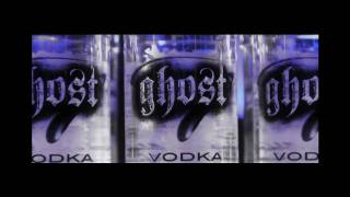 ghost vodka