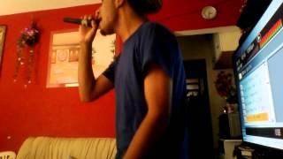 Caique brown e Chris Brown Came To Do (Cover)