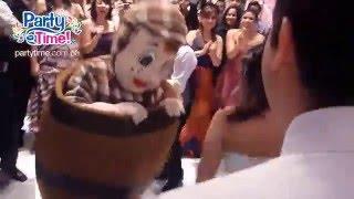 [PartyTime®] Hora Loca Boda | El Chavo del 8