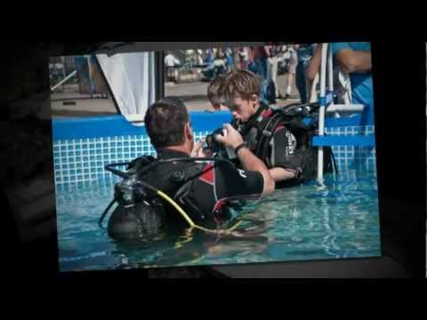 Boat and Scuba Dive Expo – Equipment and Tips
