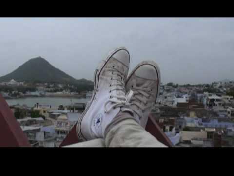 Converse – Around The World