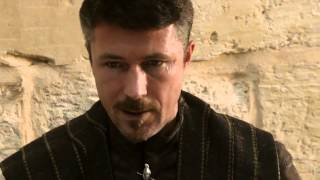 Starks, Quick Tempers, Slow Minds - Game of Thrones 1x03 (HD)