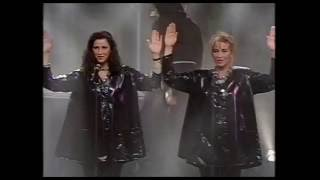 Ace Of Base   Happy Nation Live at DRF1 Denmark 1993