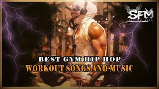 Best Rap Beats Workout Music 2017 – Mask of the Time – Svet Fit Music