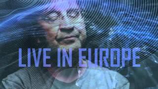 DDT - ПРОЗРАЧНЫЙ - LIVE IN EUROPE 2015 - PROMO