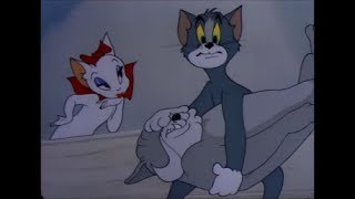 Tom and Jerry, 26 Episode - Solid Serenade (1946) width=