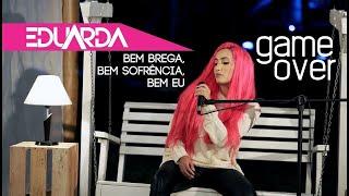 Eduarda Alves - Game Over ( DVD 2018 )