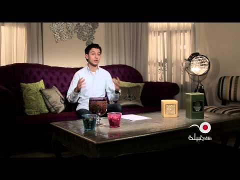 @QabilaTv | برنامج شفت النبى | مصطفى عاطف | 1 | حُب النبى