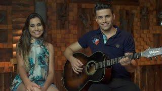 Cantada - Luan Santana (Cover por Mariana & Mateus)