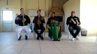 Canciones de capoeira angola - Mestre Militar - Cabelo de arapua