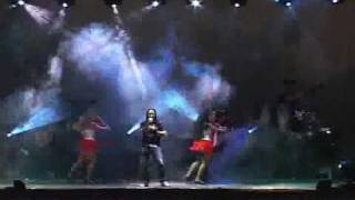 Calcinha de Menina - Pincel Mágico - Goianinha/RN 2009 (DVD)