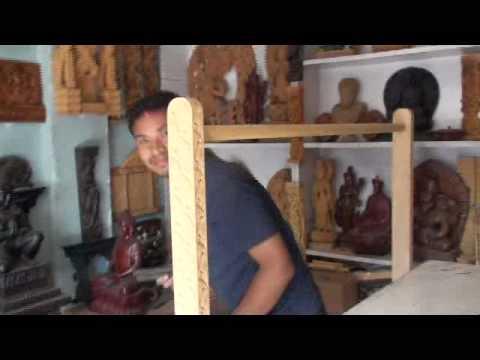 20091023130151-ร้านแกะสลักในทาเมล-เนปาล nepal.mp4