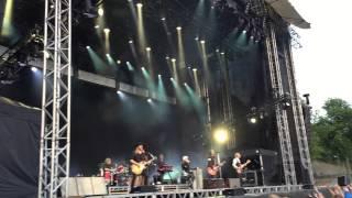 Roxette-- Sleeping in my car (live Slottskogsvallen gothenburg 24 jul 2015)